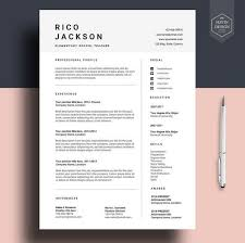 Cool Resume Templates Best Resume Template Unique Unique Resume Templates Gfyork With Regard To