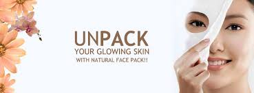 Image result for face pack