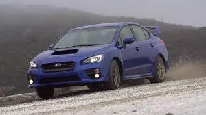 2015 Subaru WRX STI: Everything You Need To Know -- AFTER/DRIVE ...