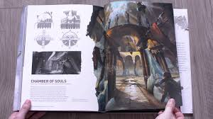 artbook rise of the tomb raider the official art book preview page by page