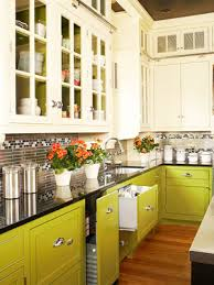 lime green cabinets.  Green Lime Green Kitchen Cabinets Inside M