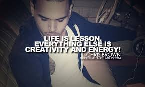 Chris Brown Quotes Adorable Chris Brown Quotes WeNeedFun