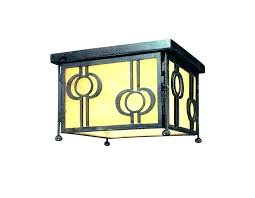 mission outdoor lighting craftsman style ceiling ht outdoor hting mission hts medium size of arts and