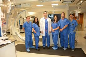 Hackensack University Medical Center Among The First In The