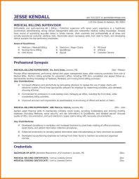 6+ Medical Billing Manager Job Description | Sample Travel Bill