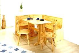 Imposant Table Angle Cuisine Table De Cuisine Dangle Avec Banc