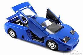 Simply follow the below steps: Bugatti Eb110 Blue Bburago 22025bu 1 24 Scale Diecast Model Toy Car Walmart Com Walmart Com