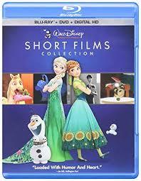 Animation Studios Amazon Com Walt Disney Animation Studios Short Films