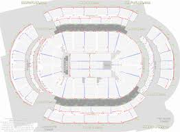 Yum Center Detailed Seating Chart 40 Precise Sprint Center Seating Capacity