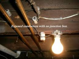 artisan electric midwest na electrical consultants is so what makes knob and tube such a major safety concern today what it really comes down to is that it does not have a ground the age of the conductor