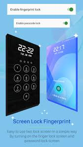 best fake lock screen app android