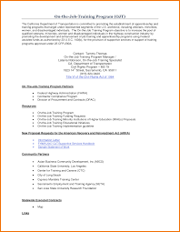 Awesome Collection Of Sample Objectives In Resume For Hrm For