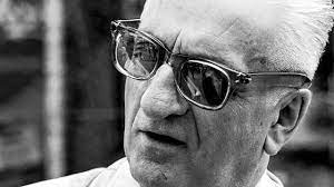 His death was huge blow to enzo, and slowly but surely he started to isolate himself from the factory and the scuderia. Everything You Need To Know About Enzo Ferrari Ferrari Of Fort Lauderdale