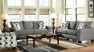 yellow living room set taupe and grey living room springs living room set springs living room