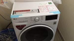Bảng mã lỗi máy giặt máy giặt LG inverter cửa ngang, cửa đứng