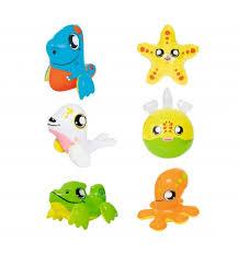 BW <b>BestWay Надувная игрушка</b> - купить за 139 руб в интернет ...