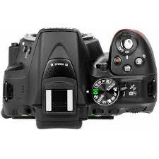 D Lighting Nikon D5300 Buy Nikon Slr Camera D5300 18 55mm Lens Black Online Lulu