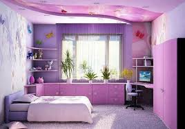 Good Awesome Purple Girls Bedroom Designs Architecture