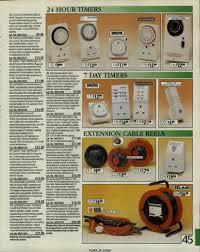 Electronic Light Timers Argos Argos Superstore 1993 Spring Summer By Retromash Issuu