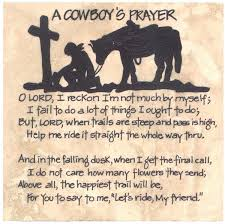 Christian Cowboy Quotes Best of Christian Cowboy Quotes