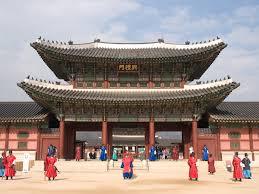 สถานที่ท่องเที่ยวในประเทศเกาหลี - Koraen
