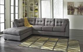 ashley furniture chaise sofa. Ashley 452 Maier Sectional Furniture Chaise Sofa H