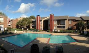 East Arlington Tx Apartments For Rent Place On The Park