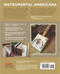cigar box guitars kits parts more c b gitty crafter supply making poor man s guitars by shane speal