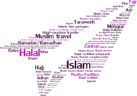 defining what is halal travel or muslim friendly tourism