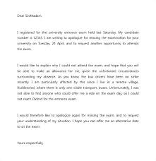 Customer Apology Letter Examples Adorable Apology Letter Writing Apologize For Absence During Event Sample