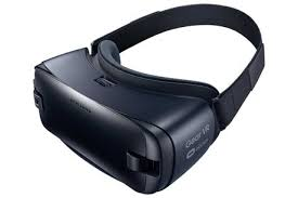 samsung virtual reality headset. samsung gear virtual reality headset r