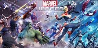 this game is so well made it feels like it would be worth 50 but the best part is marvel heroes is a phenomenal free action rpg for the mac