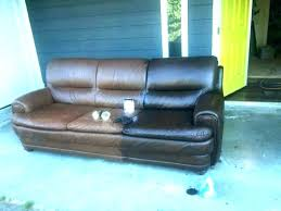 faux leather sofa repair cat scratches on chair scratch refinish couch furniture fake