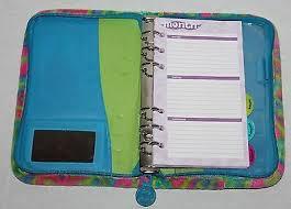 Lisa Frank Vintage Planner Agenda Planner Organizer Stickers