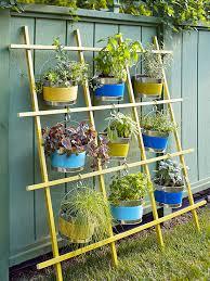 Shade Garden PlansBhg Container Garden Plans