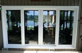adjust sliding glass door hook roller