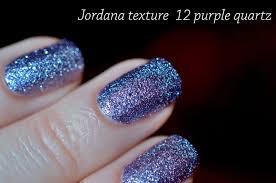 Jordana Texture Pískové Glitrové Laky Porovnání S Gabriella