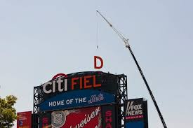A Signature Moment For Citi Field A Ballpark Still Without