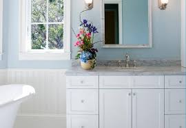 how to paint bathroom cabinets bob vila
