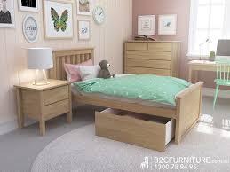 Kids Bedroom Furniture Storage Dandenong Single Bed Storage Kids Beds B2c Furniture