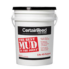 certainteed joint compound lite all