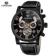 online get cheap self winding watches men tourbillon aliexpress 2017 new luxury tourbillon watches men automatic self wind mechanical watch famous top brand forsining watches