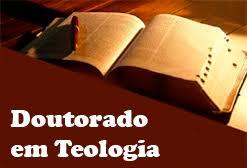 Resultado de imagem para Doutorado em Teologia