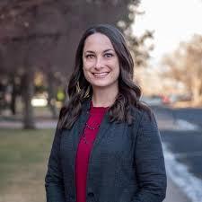 Melanie Marquez Parra | Strategic Relations and Communications | University  of Colorado Boulder