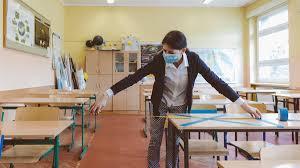 Ritorno a scuola 2020 a rischio, il Lazio una pericolosa miccia?