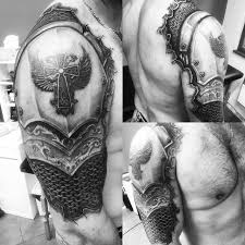 Tetování Na Krk Pírko