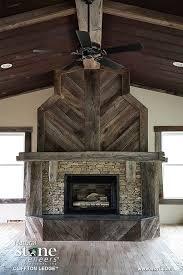 santa cruz fireplace cliffton ledge fireplace