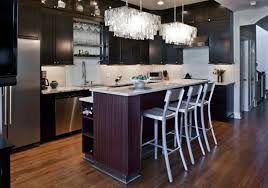amazing of contemporary kitchen chandeliers kitchen stylish linear crystal chandelier contemporary pizitz home