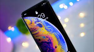 iPhone XS XS Max Live Wallpapers ...