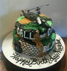176 best Cakes Call of Duty images on Pinterest